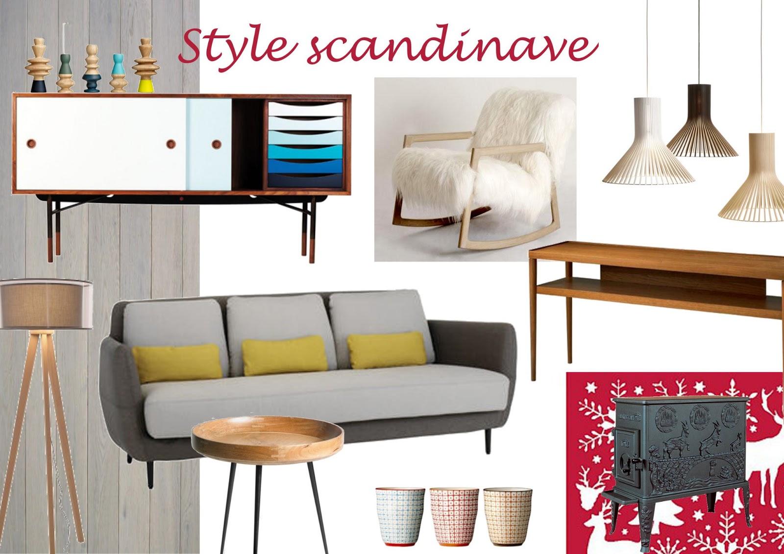 les couleurs de vos jours le blog le style scandinave