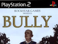 Game Ps2 - Bully