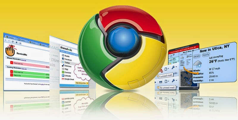 Get Back all Your Saved Google Chrome Bookmarks