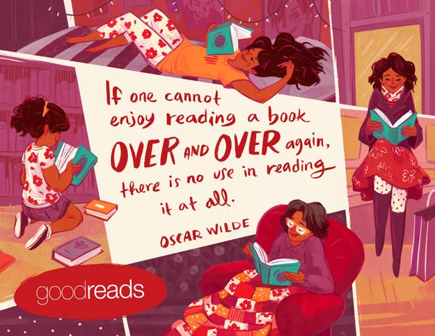 Reread!