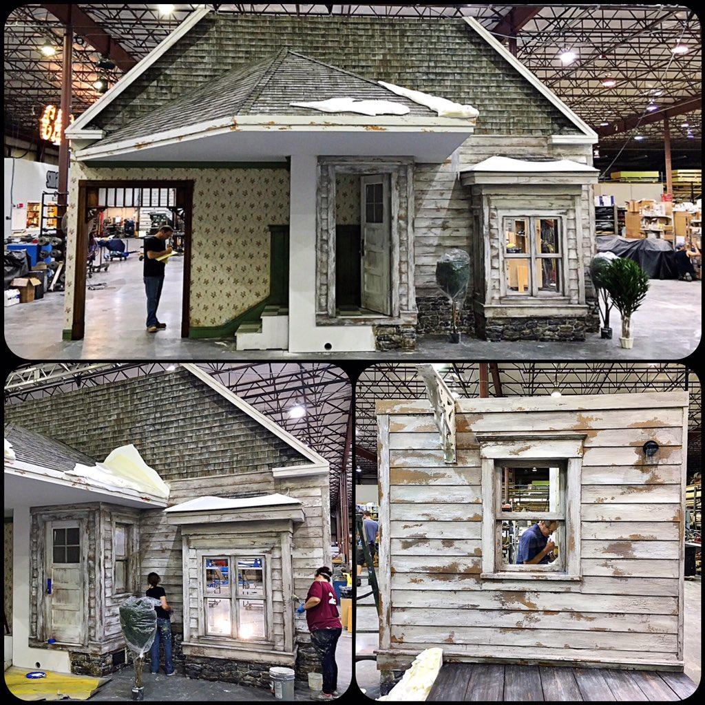 Stephen king only le fasi di progettazione della casa di for Progettazione della casa territoriale