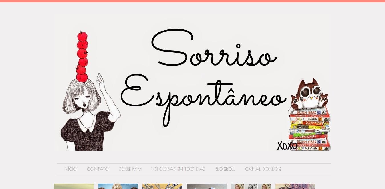 http://sorriso-espontaneo.blogspot.com.br/