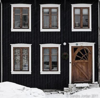Nordic door norge