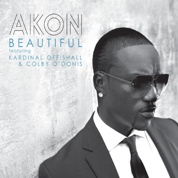 Akon new song lyrics