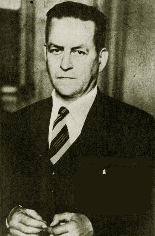 Raúl Scalabrini Ortíz