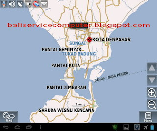 gps for android