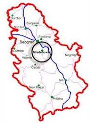 Getting to Mladenovac