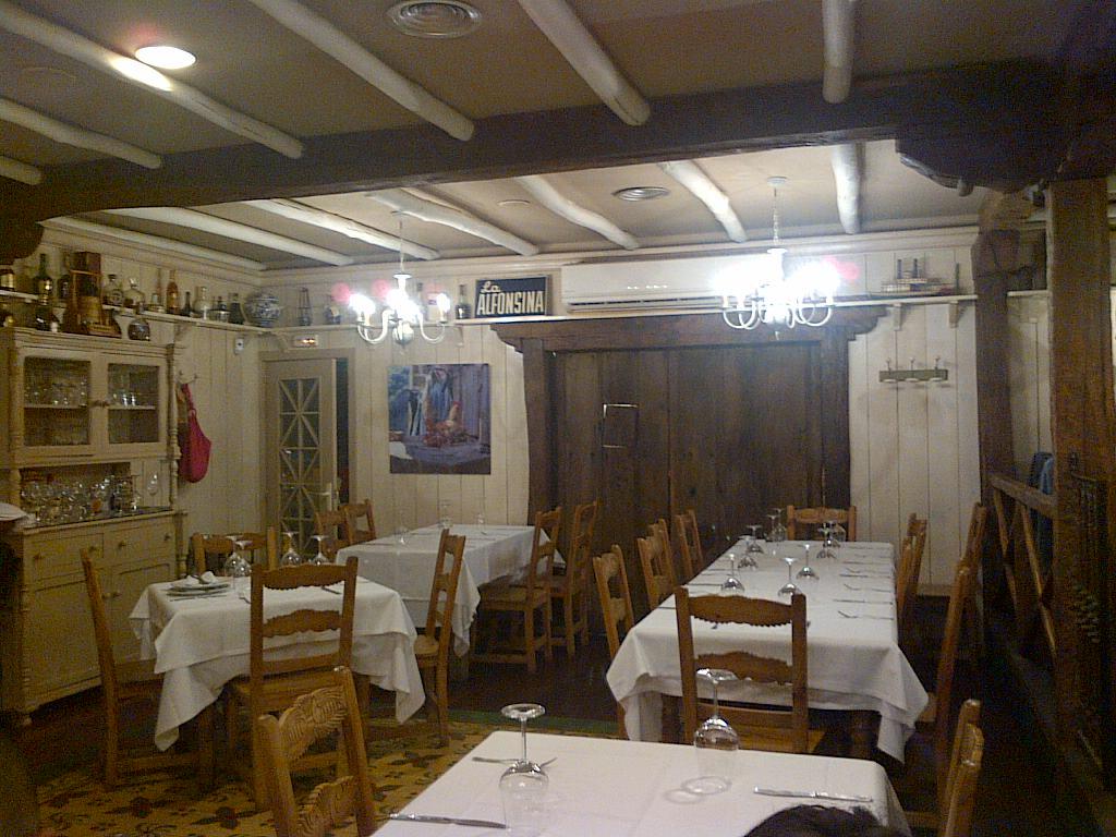 asociacion gastronomica boletus las piscinas villacarriedo On restaurante las piscinas