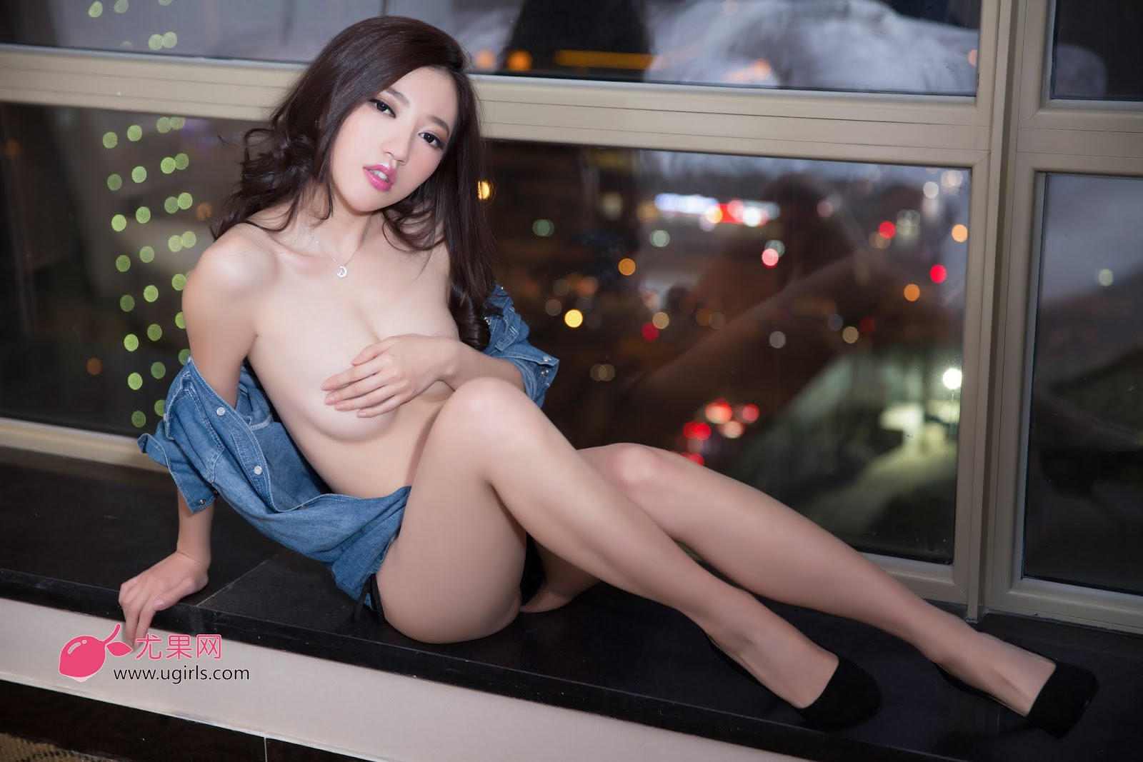 A14A5607 - Hot Model UGIRLS NO.8