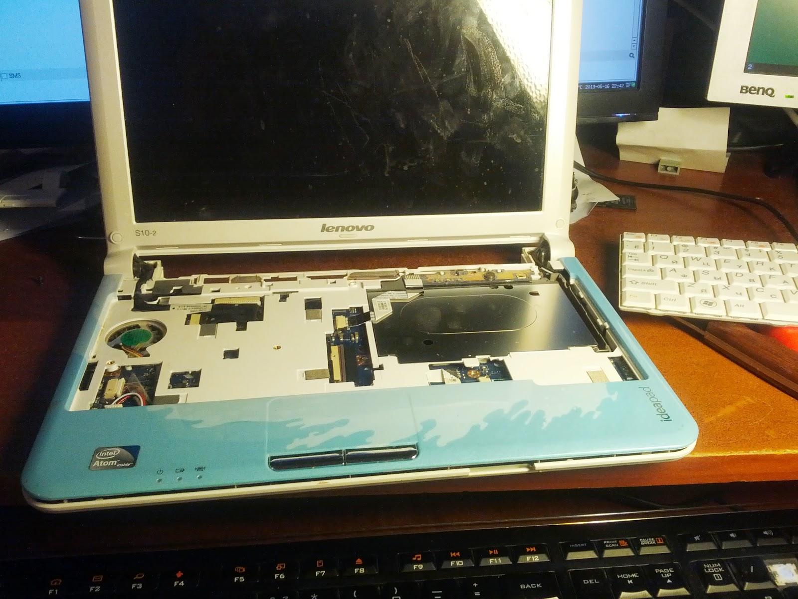 Как подключить ноутбук к телевизору  подключение