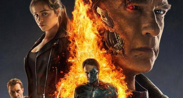 """Crítica de """"Terminator: Génesis"""""""