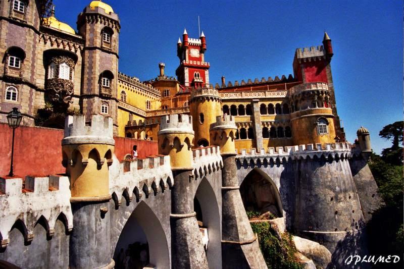 Sintra portugal pueblos y lugares con encanto - Lugares con encanto ...