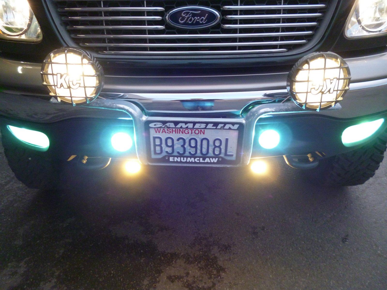 Gamblin motors 2001 ford f 150 crew cab xlt for General motors dealership near me