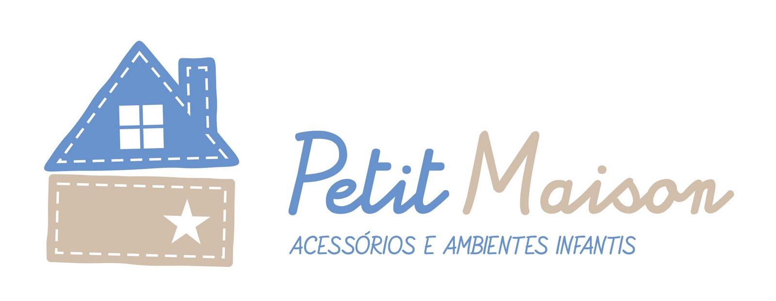 Petit Maison - Acessórios e Ambientes Infantis