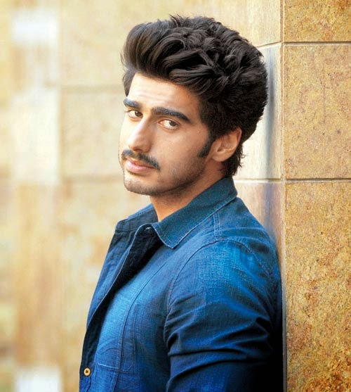 Ishaqzaade Fame Hero Arjun Kapoor hot HD Wallpapers