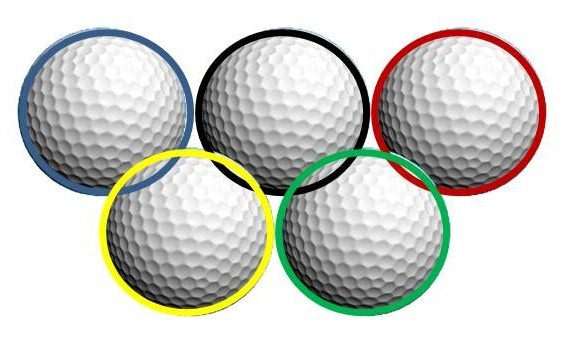 Middle Rings Golf