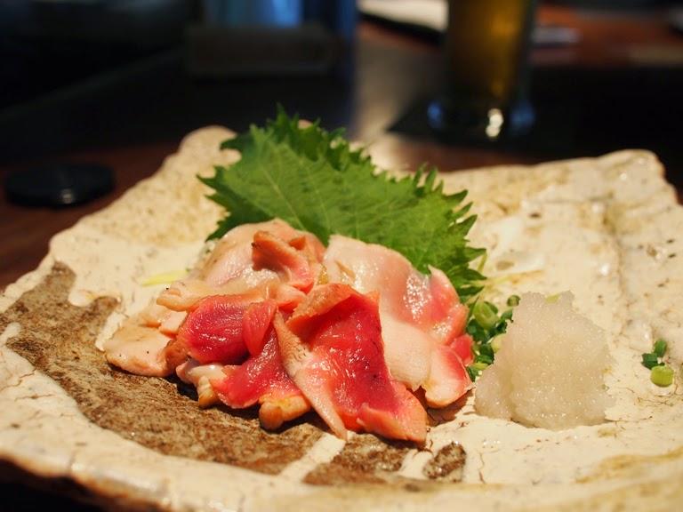 torito raw chicken