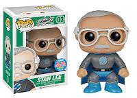 Funko Pop! Stan Lee - Superhero