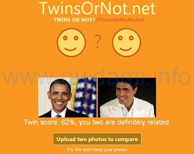 TwinsOrNot Microsoft