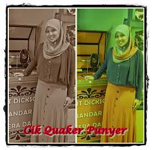 ,, Cik Quaker,,