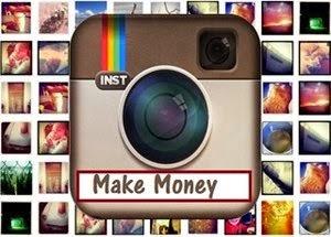 Earn Instagram
