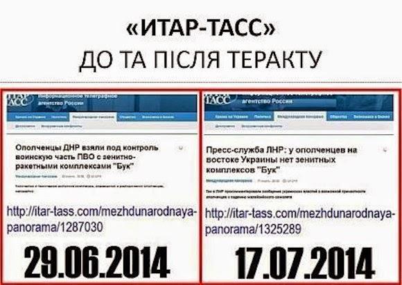 """Нидерланды ответили на письмо России по поводу MH17: """"Никаких новых доказательств не представлено"""" - Цензор.НЕТ 825"""