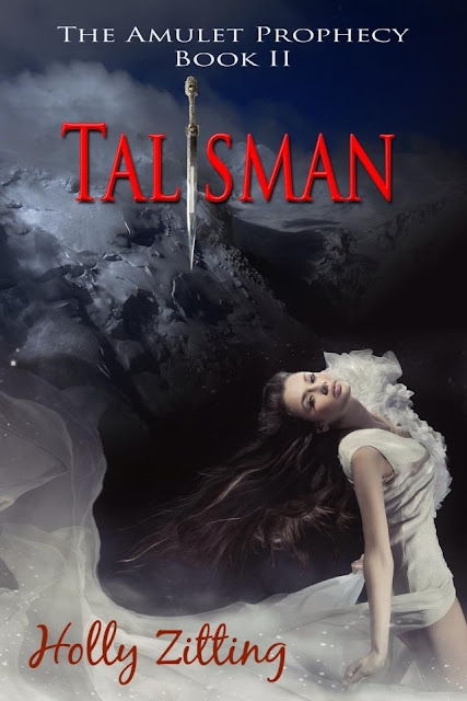 TALISMAN by Holly Zitting