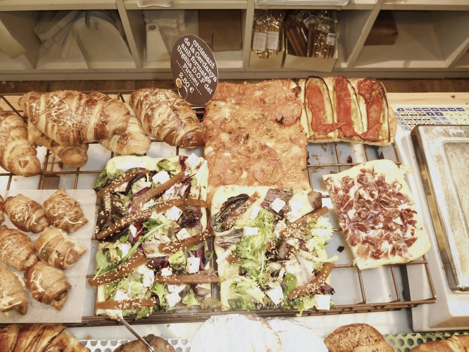 cronut donut chocolate dulces meriendas desayunos restaurantes barcelona bcn magica barcelona
