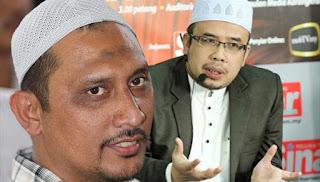 Mufti Perlis ditegur EXCO Pahang