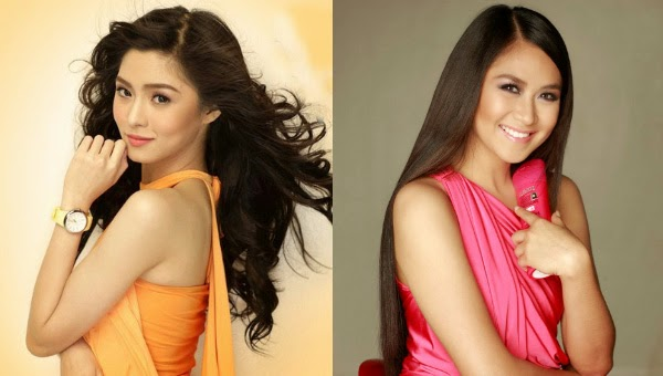 Kim Chiu and Sarah Geronimo, to star in new movie?