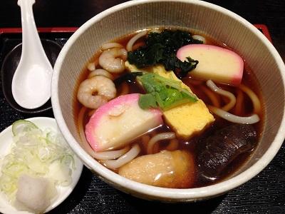 Okame udon