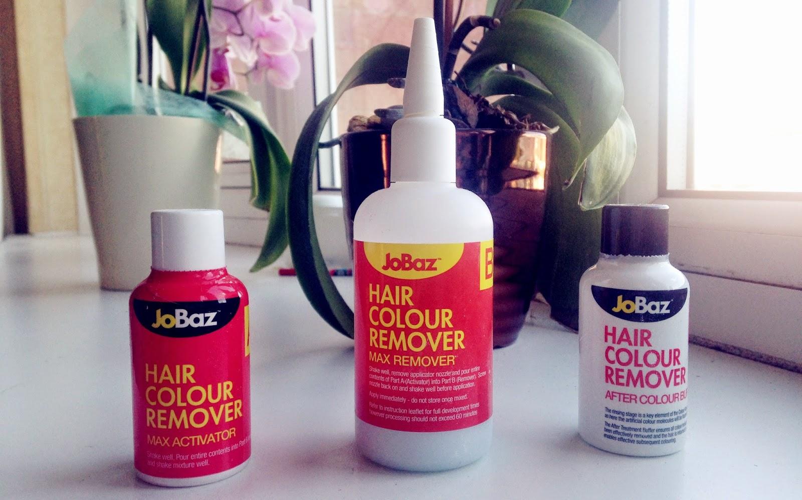 Средства для снятия краски в домашних условиях