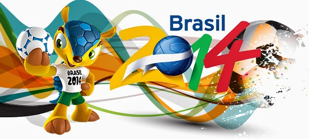 Fifa World Cup Brasil Copa do Mundo21