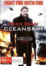 Cleanskin Jogo de Interesses Dublado RMVB + AVI Dual Áudio BDrip Torrent
