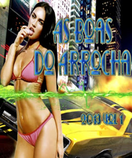 Download – CD As Boas do Arrocha Vol.01 – 2013