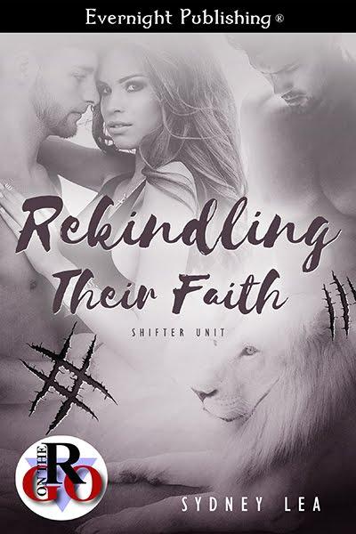 REKINDLING THEIR FAITH