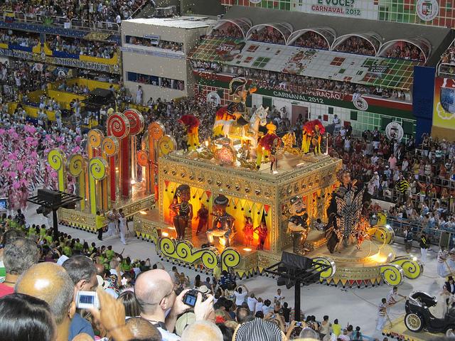 rio carnival 2012 maret 2014 lowongan kerja 2014