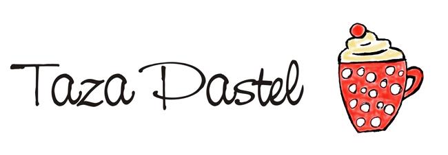 Taza Pastel