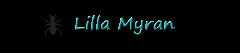 Lilla Myran