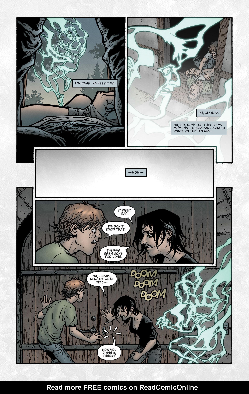 Locke & Key (2008) Issue #6 #6 - English 21