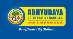 Abhyudaya Co-Operative Bank Clerk Exam – Model Questions Answers