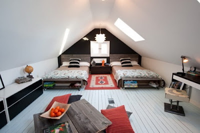 Designing your Master Bedrooms