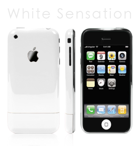 Iphone+3gs+white+16gb+for+sale