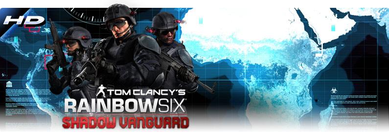 Скачать Tom Clancy S Rainbow Six На Андроид