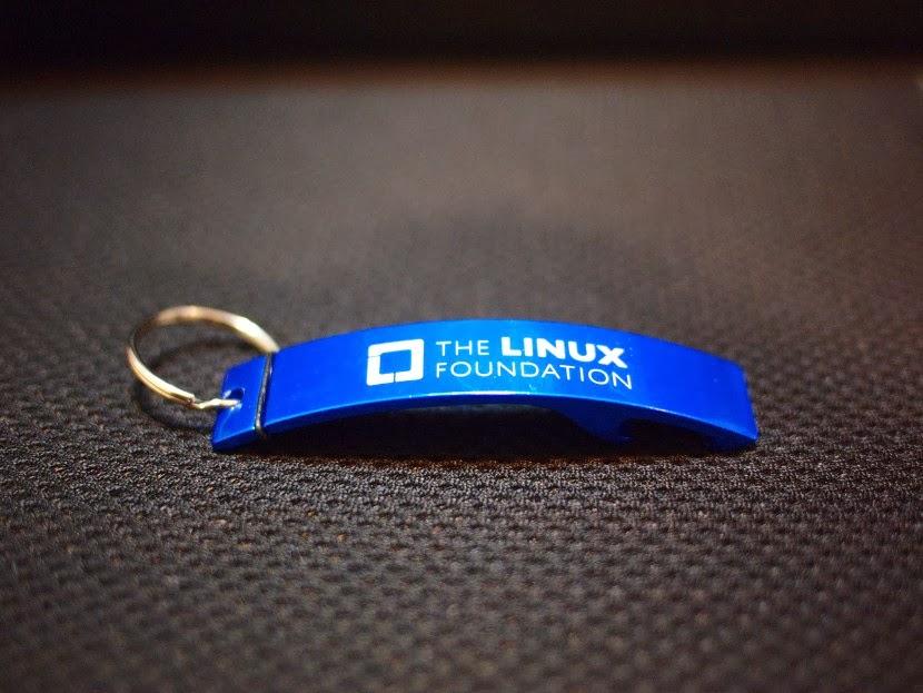 Fundación Linux