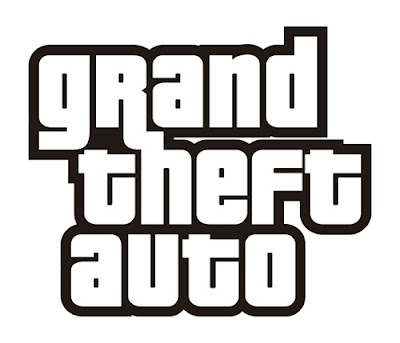 Grand Theft Auto Logo