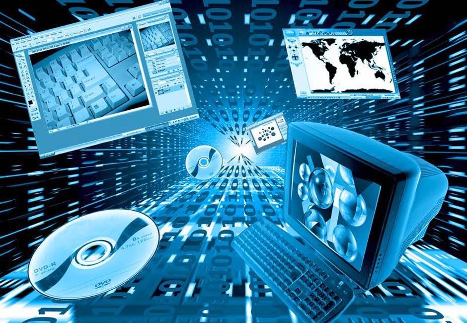 pengertian dunia teknologi digital Perkembangan teknologi digital pada akhir-akhir ini yang menghasilkan pelayanan-pelayanan baru, termasuk dalam hal pemanfaatan jaringan dunia tanpa batas.