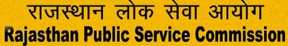 Rajasthan Public Service Commission Logo