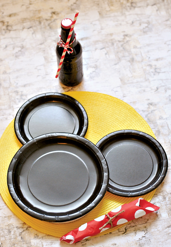 La fiesta de cumpleaños de Mickey Mouse, birthday, bebe, cumpleanos, cumpleaños, Elzzia, ideas para cumpleanos infantiles, lever du soleil, Ourense