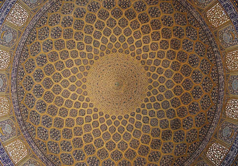 Islamic BackgroundIslamic Background